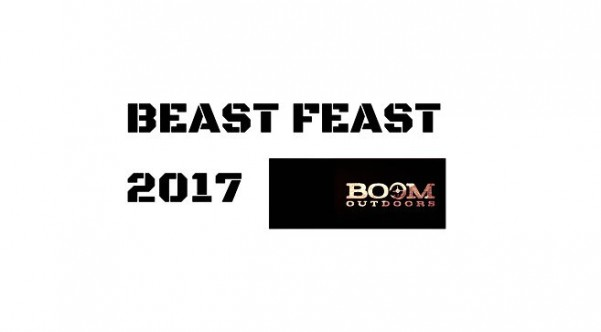 Boom Outdoors Beast Feast 2017 Muskogee Civic Center