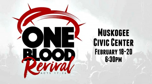 One Blood Revival