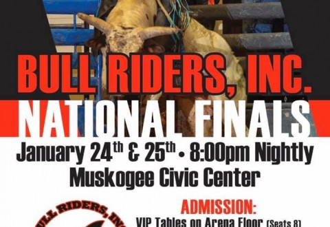 Bull Riders, Inc. National Finals