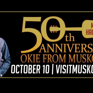 Okie From Muskogee 50th Anniversary