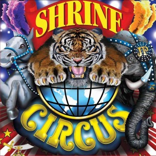 Bedouin Shrine Circus