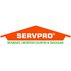 SERVEPRO of Muskogee / McIntosh Counties & Tahlequah