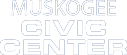Muskogee Civic Center Logo